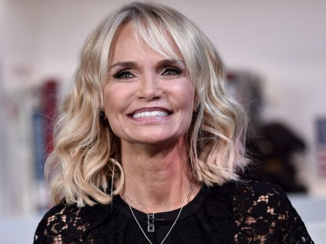 Kristin Chenoweth Shares Her Thoughts on a 'West Wing' Revival (Exclusive)