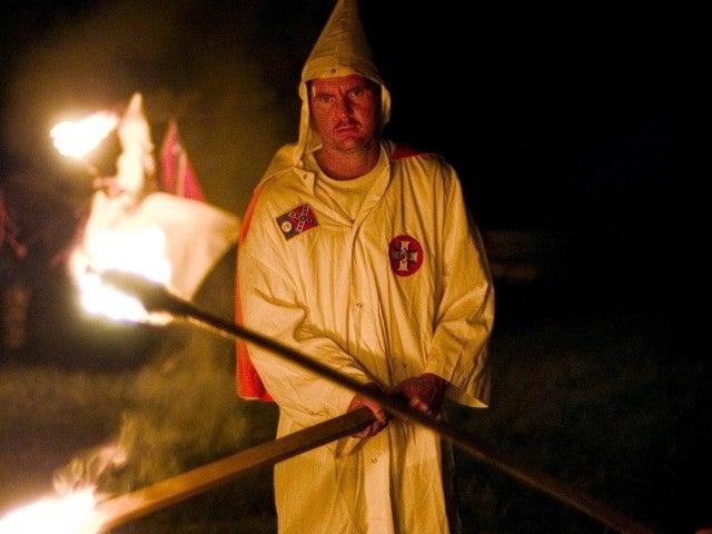 1.5 Million Demand US Government Declare the KKK a Terrorist Organization