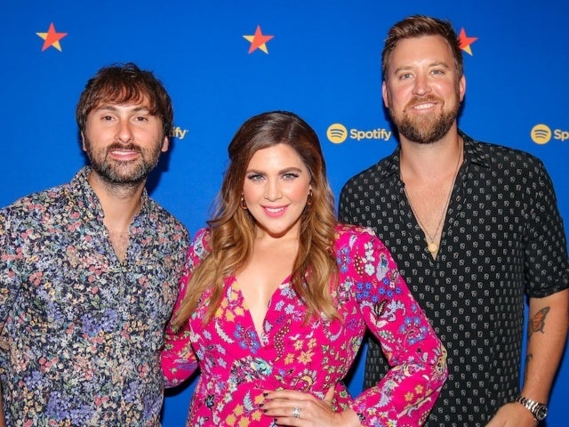 Lady Antebellum Drops 'Antebellum' From Name, Will Now Be Known as Lady A