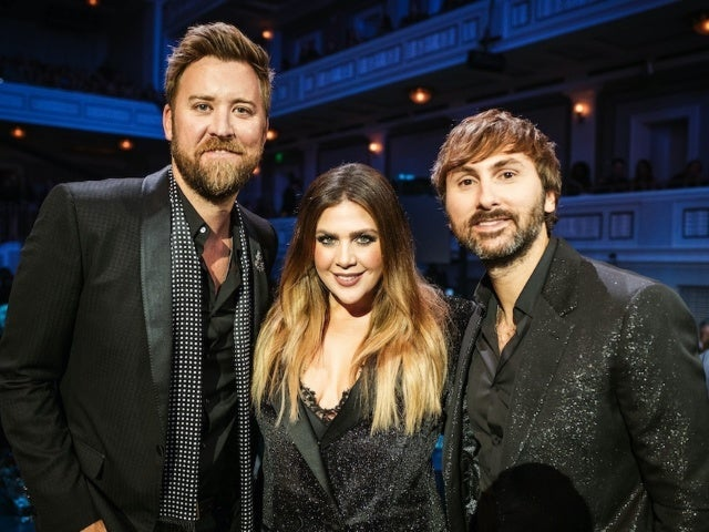 Lady Antebellum 'Privately' Connects With Singer Lady A After Name Change Controversy