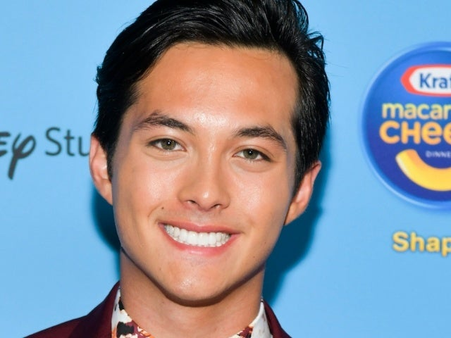 'American Idol' Winner Laine Hardy Diagnosed With COVID-19