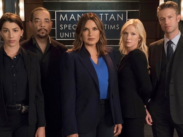 NBC Unveils New 'Law & Order: SVU' Special