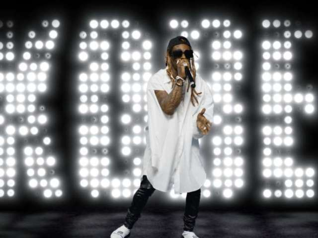 Lil Wayne Pays Tribute to Kobe Bryant at 2020 BET Awards