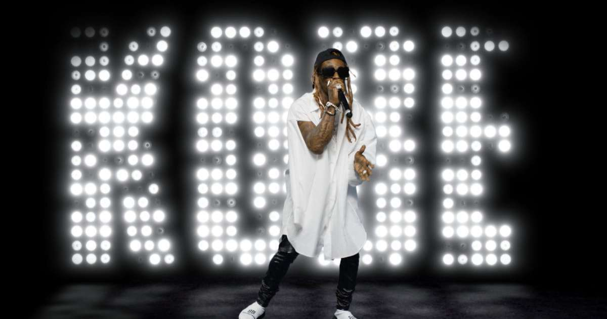 Lil Wayne pays tribute Kobe Bryant 2020 BET Awards