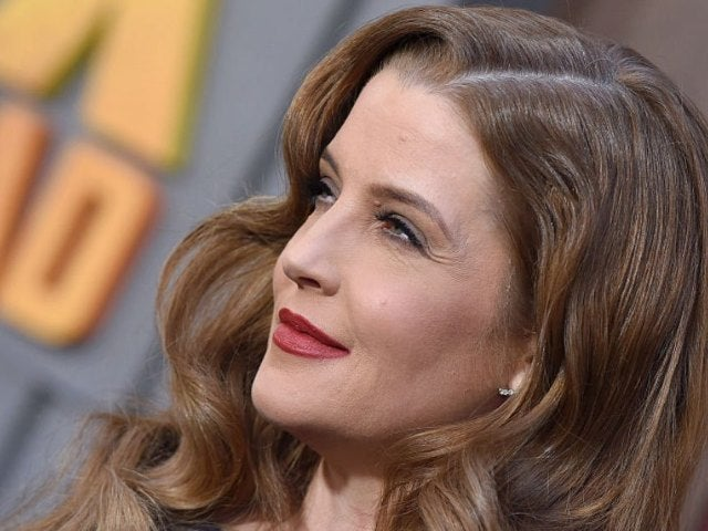 Lisa Marie Presley Breaks Social Media Silence With Photo of Twin Daughters Following Legal Drama