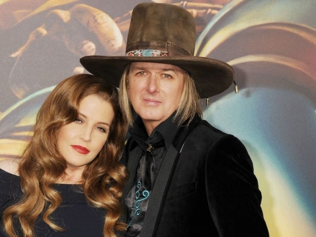 Lisa Marie Presley Granted Joint Custody of Twin Daughters With Ex-Husband Michael Lockwood