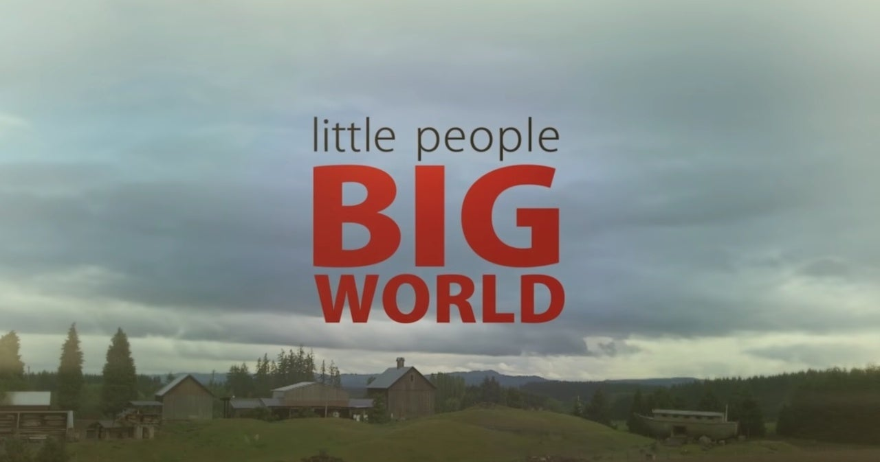 'Little People, Big World' Fans Still Can't Believe Show Is Continuing in Wake of Jacob Roloff's Molestation Accusations.jpg