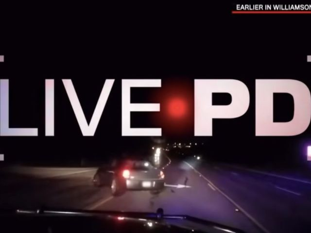 'Live PD': Is It Canceled or Coming Back?