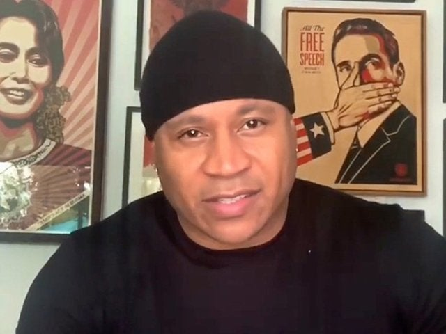 'NCIS: LA' Star LL Cool J Raps Empowering Message Amid Protests: 'For 400 Years You Had Your Knees on Our Necks'
