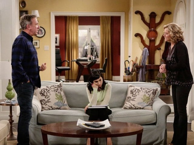 'Last Man Standing' Shows Support for Pride Month