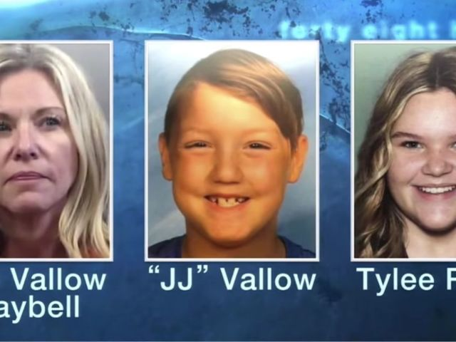 Lori Vallow Hit With New Charges Following Deaths of Children Tylee, 17, and JJ, 7