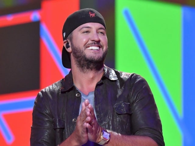 Luke Bryan and Blake Shelton Earn Spots on Forbes' List of Highest-Paid Celebrities