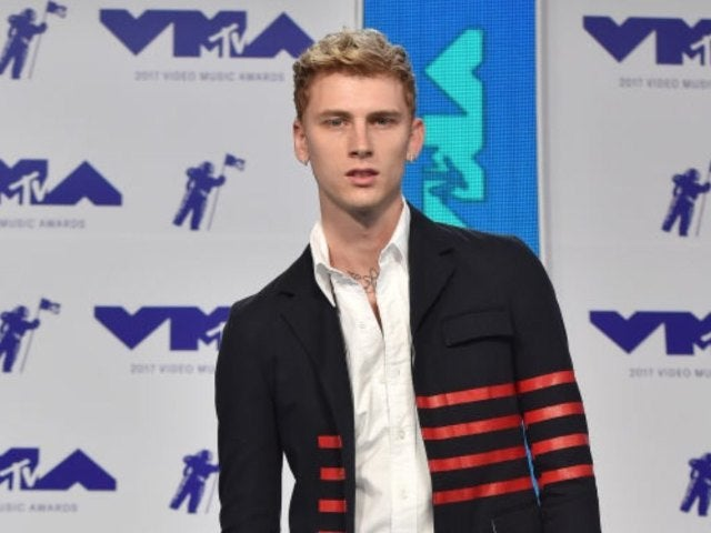 Machine Gun Kelly Breaks Silence on Filming Music Video With New Girlfriend Megan Fox