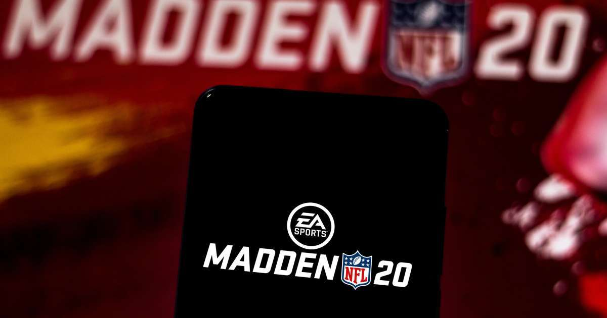 Madden 21 trailer cover released EA Sports