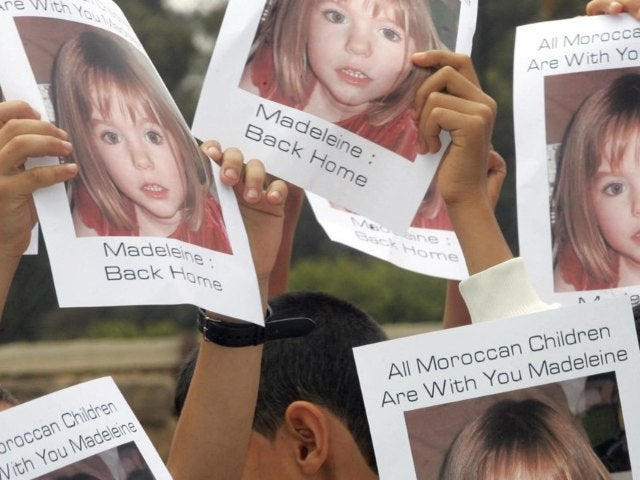 Madeleine McCann: New Suspect Identified in Child's 2007 Disappearance