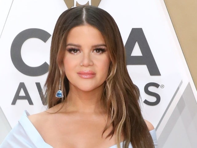 Maren Morris Says She 'May Just Discontinue' Posting Photos of Her Son Due to Mom-Shaming