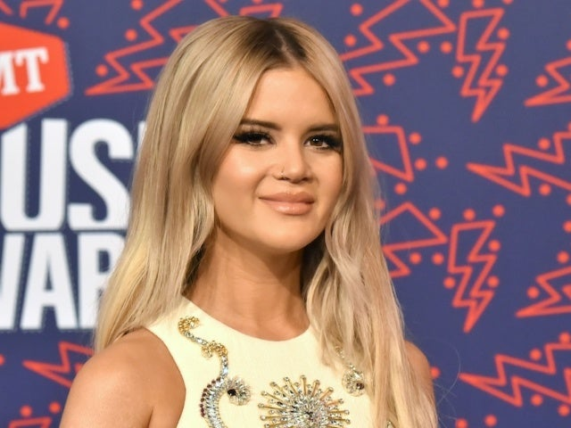 Maren Morris Shares a Look at 'Mornings' With Baby Hayes
