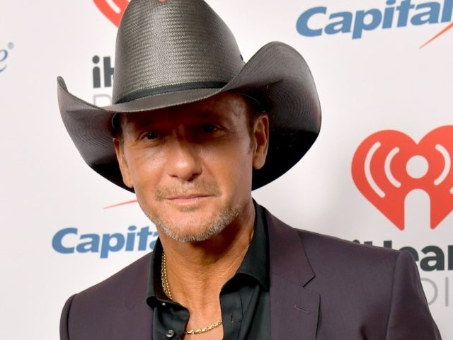 Tim McGraw Admits He's 'Not Crazy About' Social Media