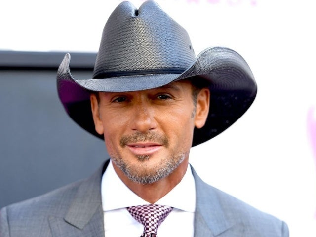 Tim McGraw Talks Potential Return to Acting