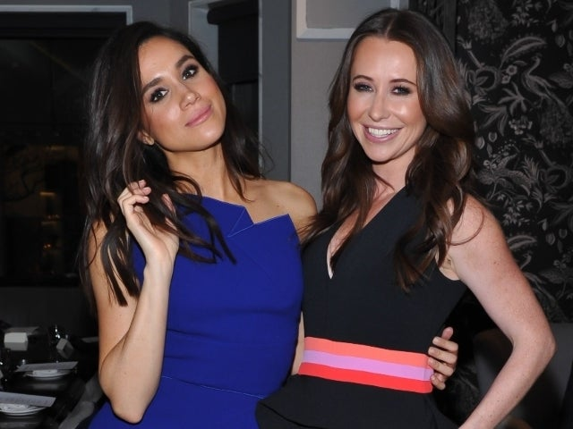 Meghan Markle Bestie Jessica Mulroney Fired by CTV, Hudson's Bay After 'White Privilege' Accusations