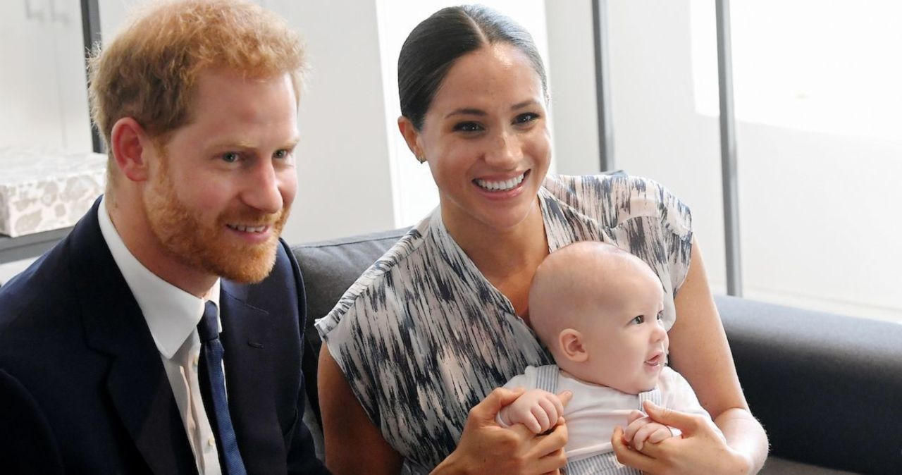Meghan Markle and Prince Harry Reveal Charitable Gift in Honor of Archie's 2nd Birthday.jpg
