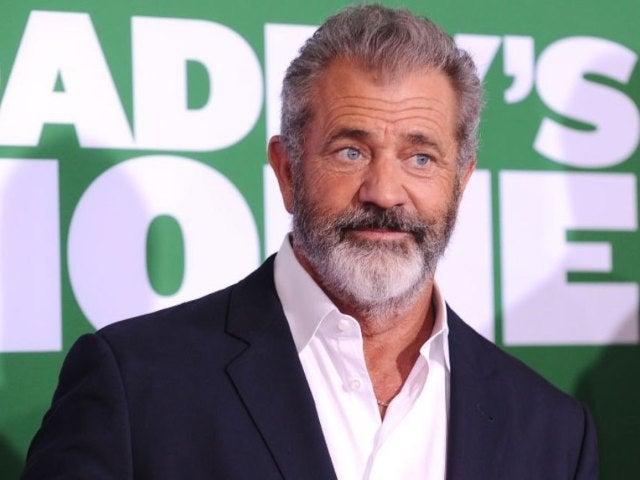 Mel Gibson Denies Calling Winona Ryder an 'Oven Dodger'