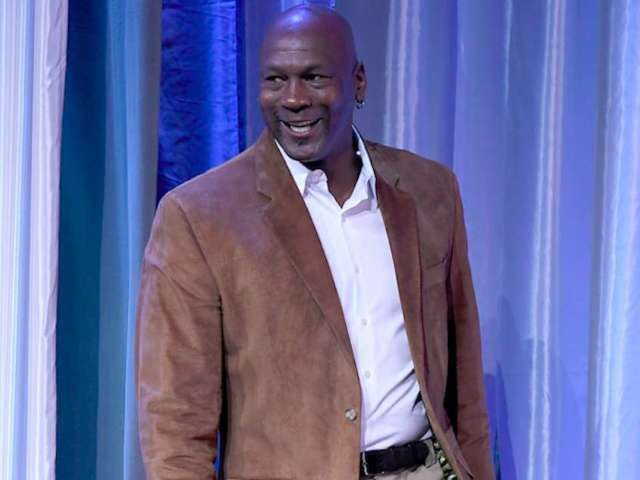 Michael Jordan Doesn't Own His Own Name in China Despite Being Awarded 'Emotional Damages'