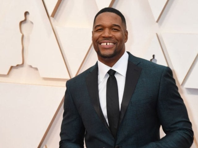 Michael Strahan Admits to Feeling He Couldn't 'Raise His Voice' at ABC Because of Race