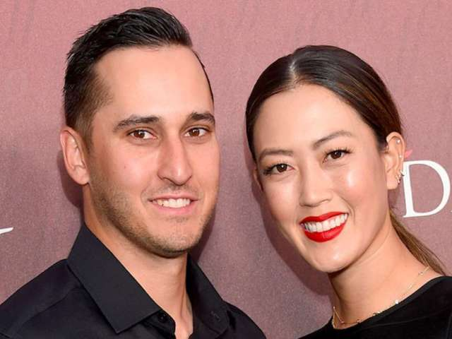 Golfer Michelle Wie Welcomes First Child