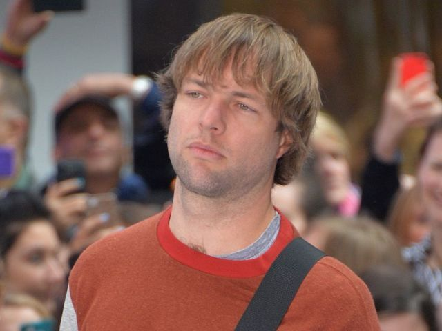 Maroon 5's Mickey Madden Arrested on Domestic Violence Charges
