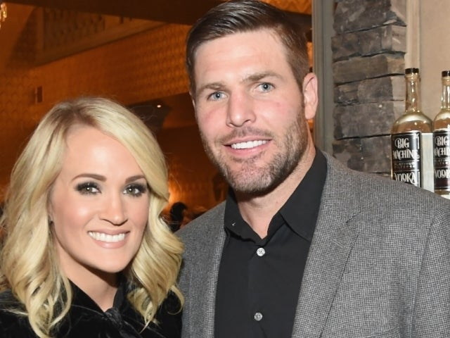 Carrie Underwood's Husband Mike Fisher Praises Police After Hunt for Stolen Truck