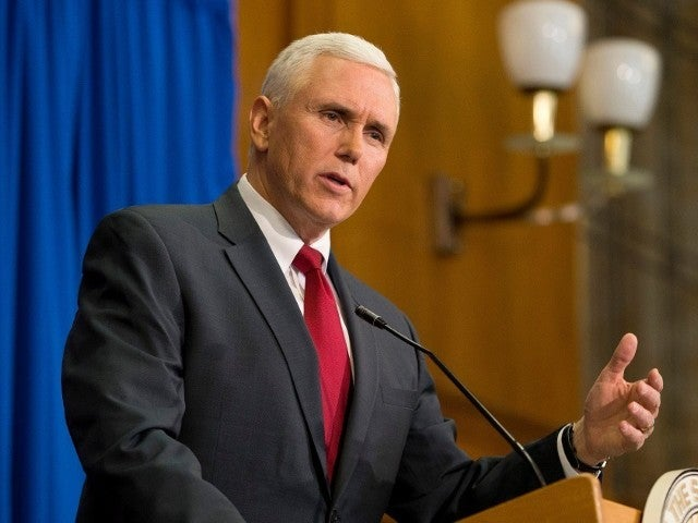 Mike Pence Ripped for Dismissing CDC Guidance Against Schools Reopening