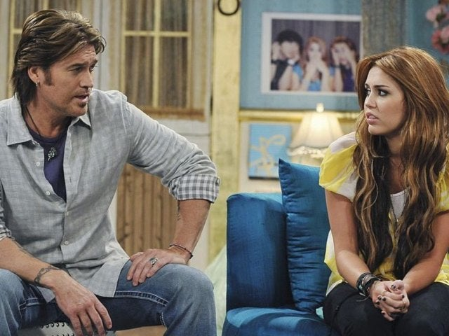 'Hannah Montana' Plot Hole About Billy Ray Cyrus' Character Goes Viral