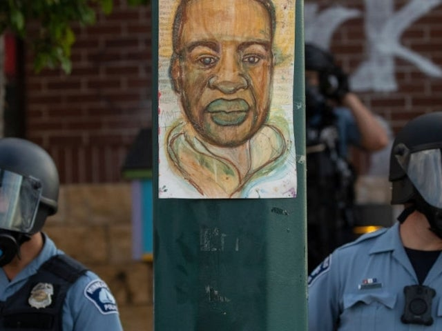 Minneapolis Police Department Investigated for George Floyd Death, Human Rights Violations