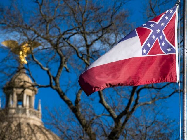 Mississippi Replaces Confederate-Themed Flag After Voting and Fellow Americans Weigh In