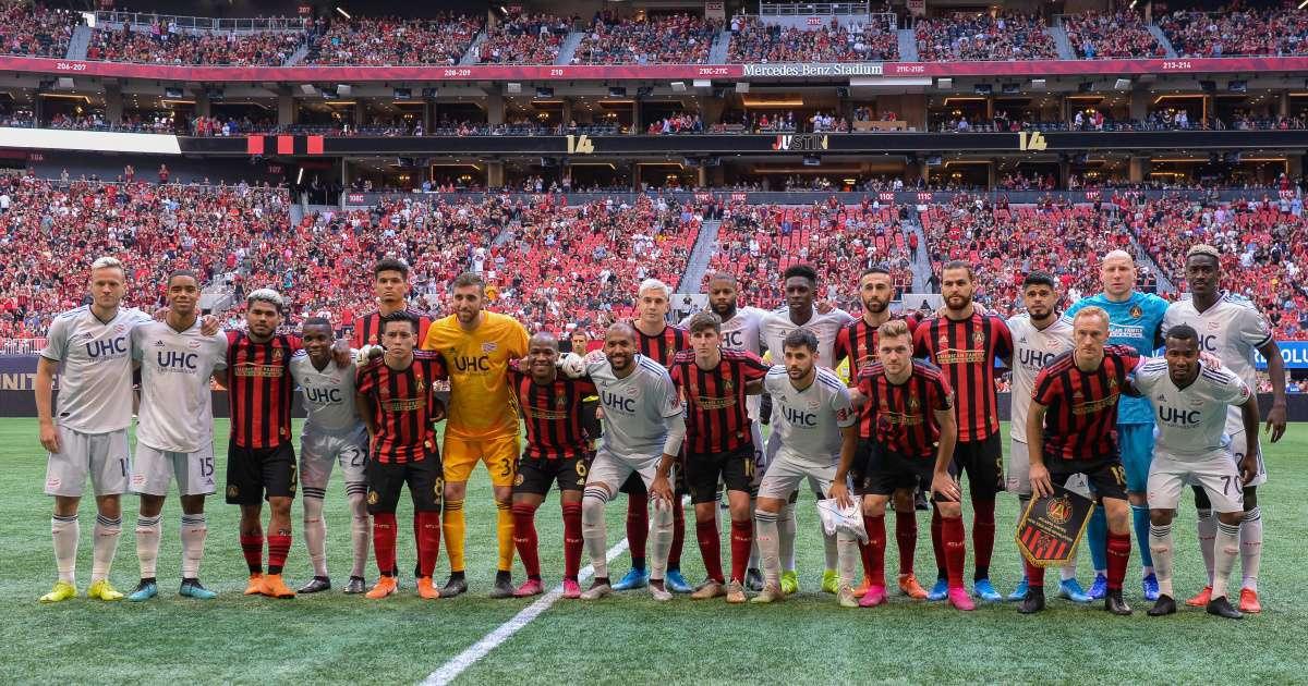MLS restart season July 8 World Cup Style tournament Orlando