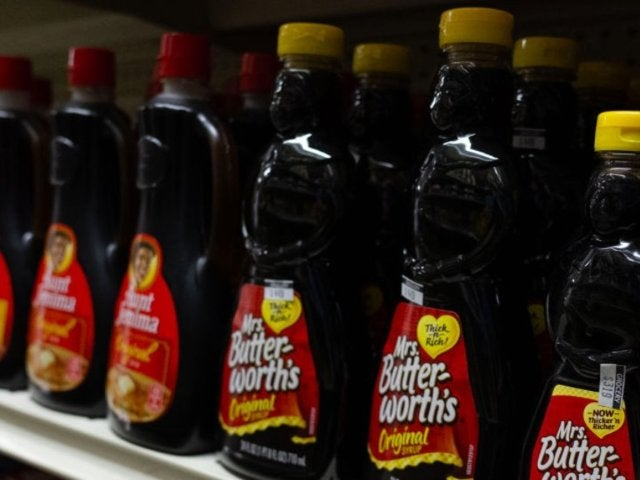 Mrs. Butterworth's Packaging Now Under Review After Aunt Jemima Controversy