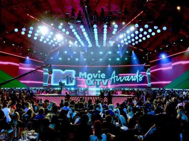 MTV Movie & TV Awards Postponed Due to the Coronavirus Pandemic