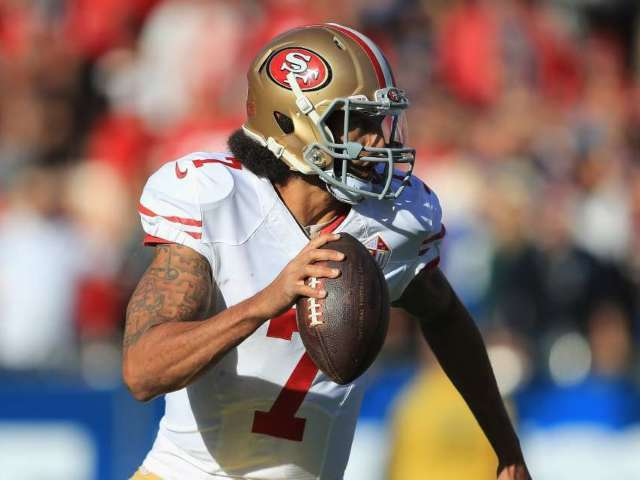 Multiple NFL Teams Reportedly Interested in Signing Colin Kaepernick