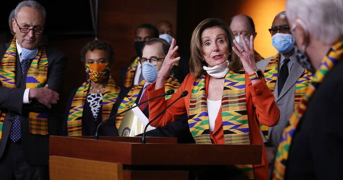 nancy-pelosi-chuck-schumer-democrats-getty