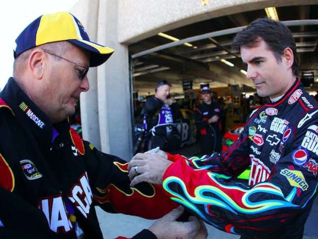 Top NASCAR Drivers of 2010: Where Are They Now?