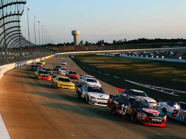 NASCAR Fans Split on Nashville Return, Call for Races at Fairgrounds