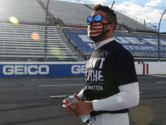 Bubba Wallace 'Wouldn't Have Changed Anything' About Noose Investigation