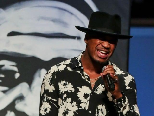 Ne-Yo Breaks Down While Performing at George Floyd's Funeral