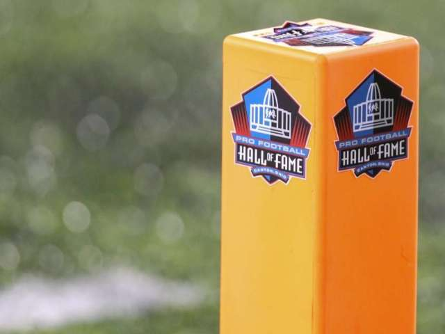 Hall of Fame Game Between Cowboys and Steelers Canceled, Enshrinement Ceremony Postponed
