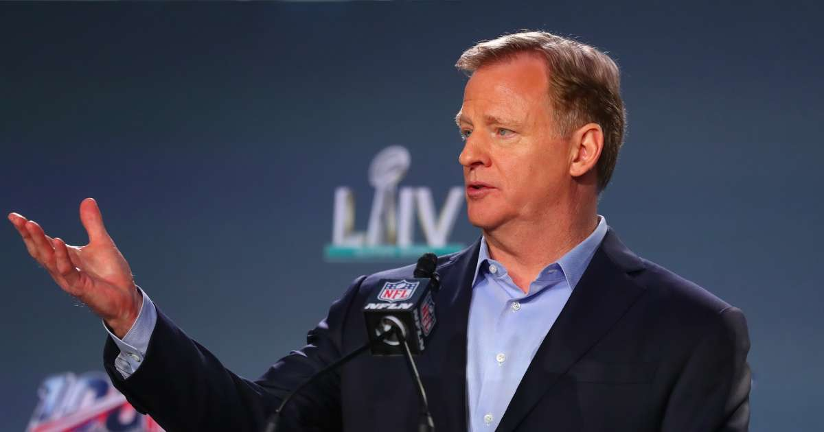 NFL donate 250 million 10 year span combat systemic racism