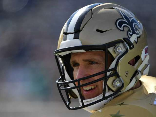 NFL Fans Shade Drew Brees With 'My QB' Comparisons to His Peers