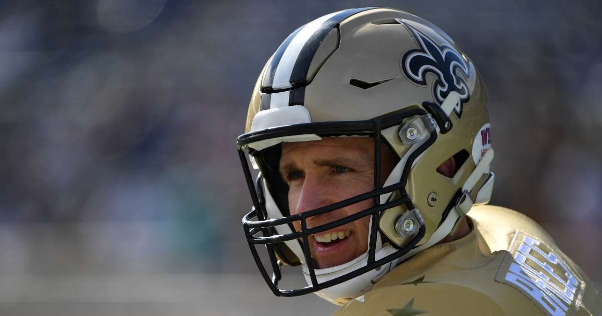 NFL fans shade Drew Brees my QB comparisons to peers