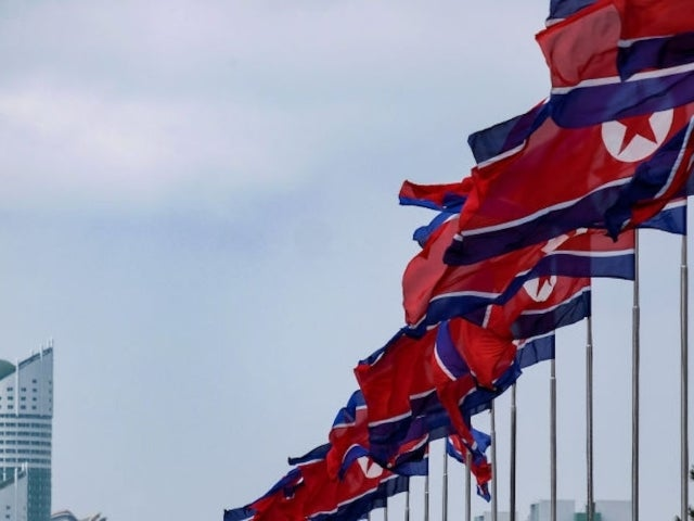 North Korea Reportedly Declares Emergency After First Suspected Coronavirus Case Appears
