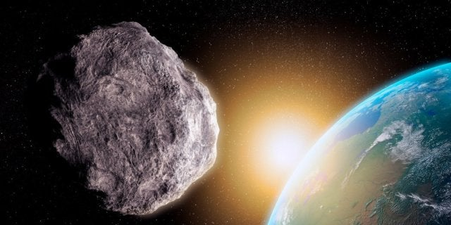 outerspace-asteroid-stock-photo